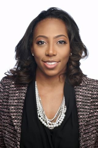 Tanesha Steward