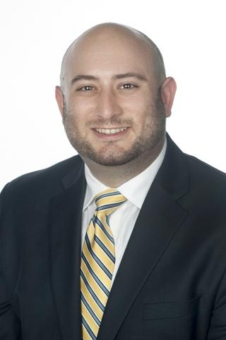 Aaron Cohen – Investigator