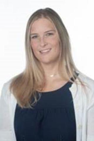 Jodie Quintero – Administrative Professional