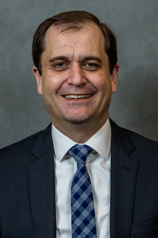 Lance Markos