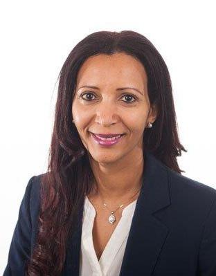 Sara Belaineh – Investigator
